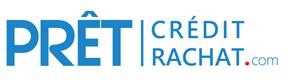 Prêt Crédit Rachat Logo