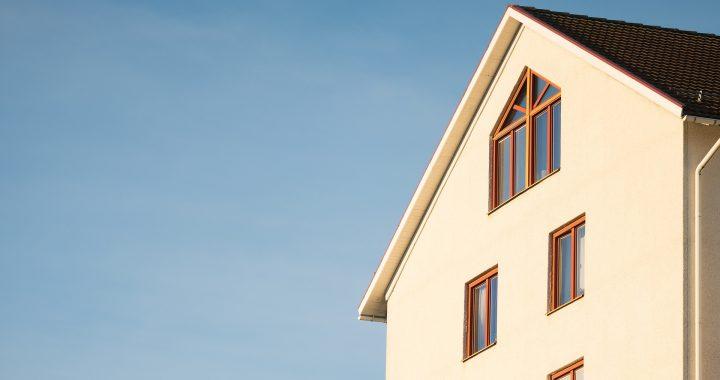 Crédit immobilier : les taux d'intérêt continuent leur chute